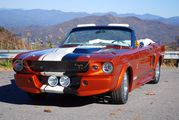 1965 Ford Mustang 2111 miles
